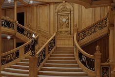 Dentro il Titanic II, una copia esatta del Titanic che salperà nel 2018 dalla Cina