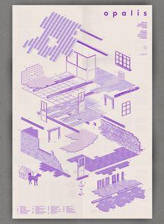 mono Architecture Panel, Architecture Graphics, Architecture Visualization, Architecture Drawings, Architecture Presentation Board, Presentation Layout, Graphic Illustration, Illustrations, Poster Layout