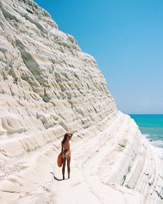 Maya for in Sicily Oh The Places You'll Go, Places To Travel, Travel Destinations, Places To Visit, Adventure Awaits, Adventure Travel, Adventure Tattoo, Adventure Is Out There, Travel Goals