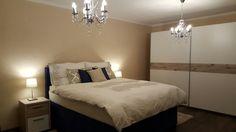 My bedroom 💛💙💛