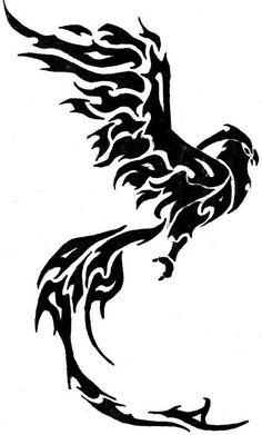 Suzaku Bird 3