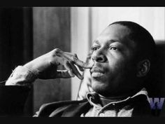 Coltrane, Tyner, Garrison, Jones:  Spiritual, 1963
