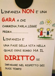 School Tool, Educational Activities For Kids, Italian Language, Maria Montessori, Baby Education, Mom Advice, Life Inspiration, Games For Kids, Kids And Parenting