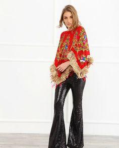 WEBSTA @azzaveraworld Azza Vera panço koleksiyonu ve ışıltılı full payet flare pantolonlar tüm renkleri ile Azzavera.com da  sizi bekliyor Kapida odeme secenekleri ve daha fazla bilgi Whatsapp 0530 4857540  Email info@azzavera.com  www.azzavera.com • • • • • • • • • • •