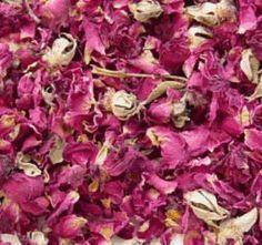 Make Potpourri from Rose Petals - News - Bubblews