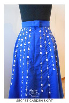 Donna Pantaloni Tessuto Pantaloni Locker Harem Pantaloni Casual Farfalla Foro RICAMO