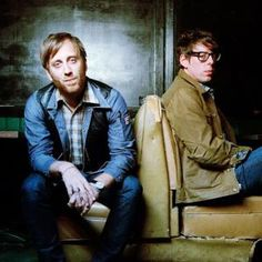 The Black Keys - nice! I'm in!   In Napa - while I'm at a horse show... I'll be going to the show. Rock On!
