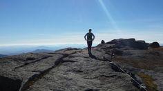 Marcy - 1/46. Alexandria on summit. climbed 10/03/14