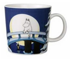 This is a complete list of all Arabia Moomin Mugs from the fist Moomin Mugs in 1990 and all the way to 2019 and forward.