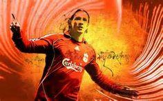 Fernado Torres the legend!