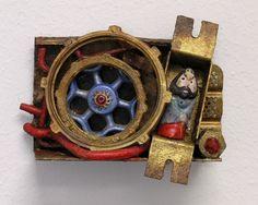 Faucet Pocket Shrine