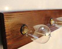 Bathroom Light Fixtures Edison bathroom vanity lamp - bathroom lighting - vanity lighting