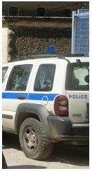 ΜΑΝΤΕΙΟ ΔΩΔΩΝΗΣ ΙΩΑΝΝΙΝΩΝ: Τα δρομολόγια που θα ακολουθήσει η Κινητή Αστυνομι...