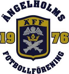 1976, Ängelholms FF (Ängelholm, Sweden) #ÄngelholmsFF #Ängelholm #Sweden (L8797)