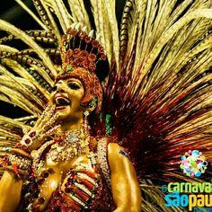 Genteeee falta muito poucoooo #borboletasnoestômago Voaaa minha #aguiadeouro #Carnavalsp @aguiadeouro #Rainhadaaguiadeouro #RAINHADABATERIA #Carnavalsp #cinthiasantos #Carnaval #Brasil #Japão ✌