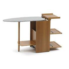 Картинки по запросу table à repasser intégrée dans un meuble