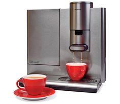카페 인벤토. 요즘에는 더 좋은 캡슐 커피메이커들이 많이 나왔다. 그래도 가끔 커피 마실 때 좋다는.
