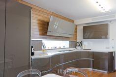 Pedini kitchen Florin Sabou design