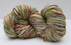 """...March Dye Along This months dye along in Ravelry group What a Kool Way to Dye is called Luck of the Draw. The description says, """"The i..."""
