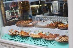 Bakery in Prague Prague Food, Prague Travel, Czech Republic, Bakery, Prague Czech, Photos, Pictures, Bohemia, Bakery Business