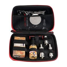 Coil Master 100% Authentic Kbag MINI Universal Carrying C...