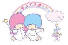 東京キャラクターストリートでビッグイベント☆ |LittleTwinStars Official★Blog Kiki&Lala Dreamy Diary