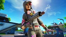 """""""Obviously you're not a Ninja"""" is for all of us who are a little bit secret Ninja. Youtube Thumbnail Size, Fortnite Thumbnail, Thumbnail Background, Image Youtube, Skins Characters, Game Wallpaper Iphone, Chakra, Gamer Pics, Best Gaming Wallpapers"""
