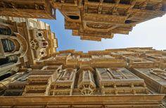 Jaisalmer - Juergen Ritterbach/Getty Images