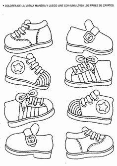 Coloring Book~Fun To Color - Bonnie Jones - Picasa Web Albums Infant Activities, Preschool Activities, Coloring Books, Coloring Pages, Quiet Book Templates, Preschool Worksheets, Kids Education, Pre School, Kids Learning