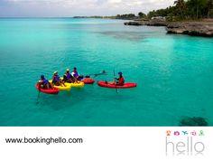 LGBT ALL INCLUSIVE AL CARIBE. República Dominicana es un país que ofrece una gran diversidad de atractivos turísticos, ideales para practicar todo tipo de deportes acuáticos o actividades ecoturísticas. Asegura tu diversión al máximo, adquiriendo alguno de los packs all inclusive que en Booking Hello hemos creado para ti y tu pareja y disfruta de unas fantásticas vacaciones en las playas de este destino. www.bookinghello.com #bookinghello