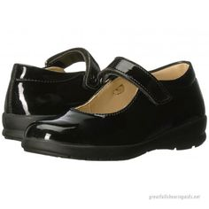 Naturino Catania Mary Jane (Toddler Little Kid) Perfect school uniform shoe  Leather Upper 59139e157