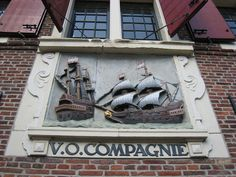 Warehouse of the Dutch East India Company (VOC) | Flickr - Photo Sharing!