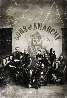 Sons of Anarchy Season