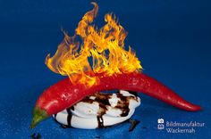 nice Fotografie »Peperoni – Kulinarische Streifzüge Numero 40«,  #Food #Stills