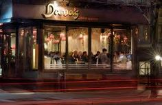 Damas Restaurant - Fine Dining Montreal - Syrian & Middle-Eastern Cuisine Order the Menu dégustation to sample many delicious dishes Eastern Cuisine, Tasty Dishes, Fine Dining, Photo Galleries, Sweet Home, Restaurants, Middle, Menu, Canada