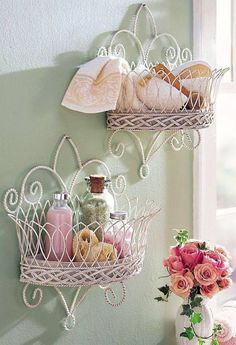 All Time Best Useful Ideas: Shabby Chic Fabric Mori Girl shabby chic style mason jars.Shabby Chic Home Mirror shabby chic pink afternoon tea.Shabby Chic Home Mirror. Baños Shabby Chic, Estilo Shabby Chic, Shabby Chic Living Room, Shabby Chic Interiors, Vintage Shabby Chic, Shabby Chic Furniture, Distressed Furniture, Bedroom Furniture, Shabby Chic Wall Decor