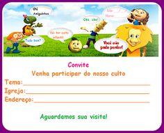 79 Melhores Imagens De Convite Festa Infantil Invitation