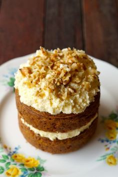 Delicious Sweetener Free, Sugar Free, Grain Free, Gluten Free Carrot Cake4