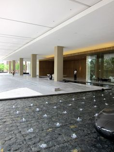 Gorgeous Landscaping Project for Thailand's Hilton Hotel 22