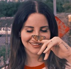 happiness is a butterfly lana del rey pretty girl aesthetic Icon Girl, I Icon, Pretty People, Beautiful People, Fotografia Retro, Tattoos For Women On Thigh, Elizabeth Woolridge Grant, Lust For Life, Photo Wall Collage