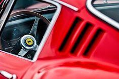 Cars Made in Italy,  Italian cars, Italian car photographs