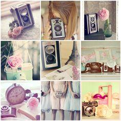 ~TILT..Camera's....   by ~Romantic~Vintage Home~