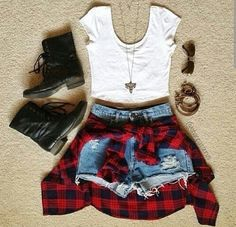 I really love this types of Clothes