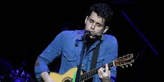 John Mayer Did An Acoustic Cover Of Beyonce's 'XO'