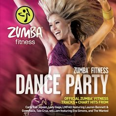 13 Sexy Zumba Songs to Add to Your Playlist | Skinny Mom | Where Moms Get the Skinny on Healthy Living