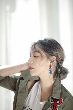 Korean photoshoots — Ailee - A New Empire Amy Lee, Kpop Girl Groups, Kpop Girls, Beyonce, Korean American, Korean Music, Korean Idols, American Singers, Korean Beauty