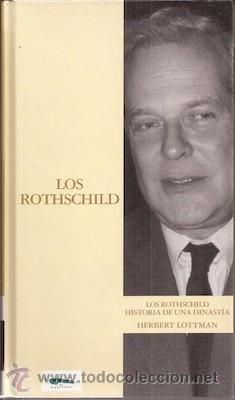«Ser rico como un Rothschild» es ya una expresión acuñada en todo el mundo, pero pocos conocen su origen y los avatares por los que ha pasado esta familia judía para ser hoy tan poderosa y tan influyente. Ya muy a principios del siglo XIX, la condesa de Nesselrode, fascinada por el poder omnipresente de James Rothschild, el «Gran Barón», escribía a su marido: «¿Sabes quién es en Francia el virrey e incluso el propio rey? ¡Rothschild!». Probablemente ignorara que James, alias Jacob, era hijo…