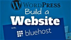 Bluehost: Best Web Hosting 2020 - Domains - WordPress Bluehost is one of the largest website hosting providers and powers millions of websites. Learn more about our secure and reliable hosting services today! All Website, Data Backup, Hosting Company, Best Web, Cheap Web Hosting, Online Business, How To Start A Blog, Wordpress