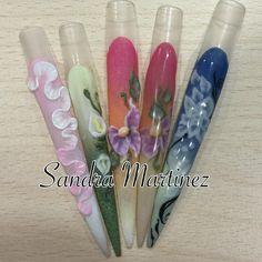 3D nails decoration #nails #nailart #naildeco #nail #naildesigne #acrylicnails