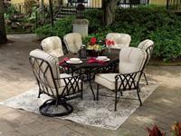 Castelle OutdoorPatio Veranda Cushion Dining